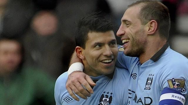 pablo and sergio hug