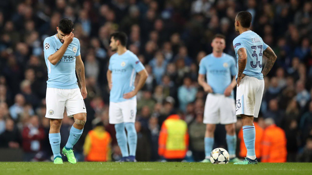 Image result for man city 1-2 liverpool champions league