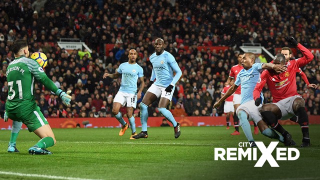 CITY REMIXED: Point Blank Saves