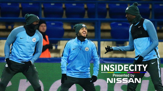 INSIDE CITY: Episode 272