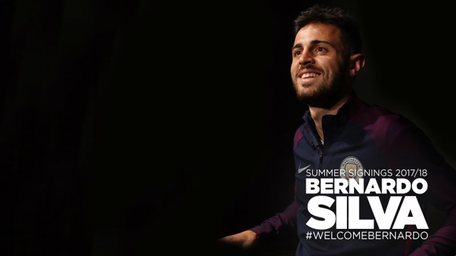 SIT DOWN: Bernardo Silva speaks to CityTV for the first time