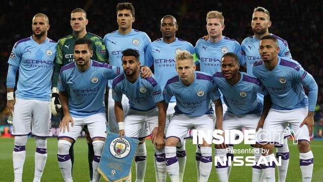 INSIDE CITY: Behind-the-scenes over the last seven days.